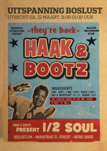 Haak&Bootz