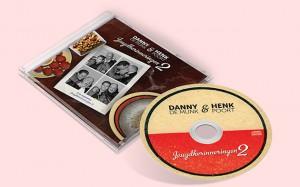 Jeugdherinneringen 2 CD