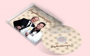 Jeugdherinneringen 3 CD