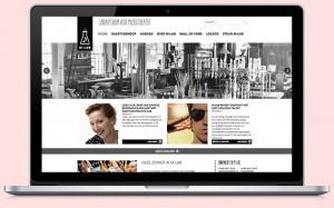 M-Lab Website