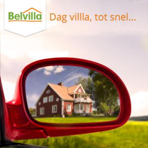 Belvila – Dag villa..
