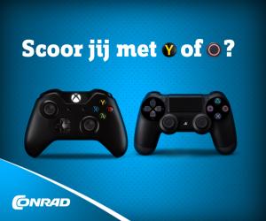 Conrad – FIFA16
