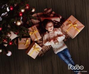 Kerst met Forbo