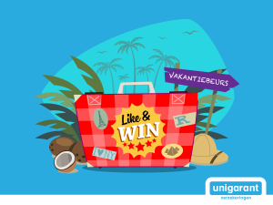 Unigarant – Like & Win