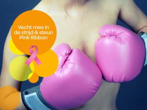 Reaal – PinkRibbon