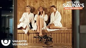 Saunaweken Commercial