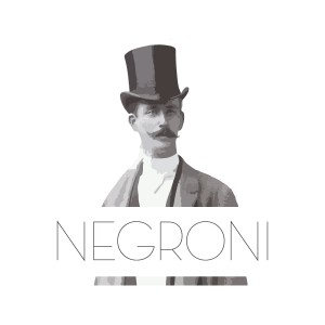 Negroni – huisstijl