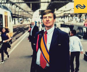 NS – Willem-Alexander