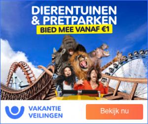 VV – Dierentuin & Pretpark