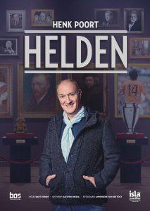 Henk Poort – Helden