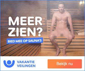 VV – Sauna weken